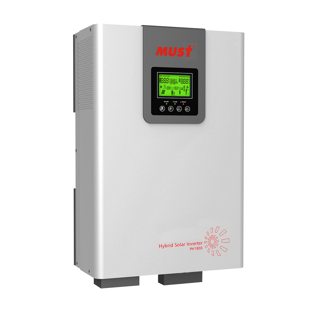 Solar Inverter Ph1800 Plus Series High Frequency On Off