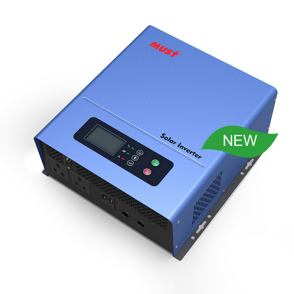 PV2000 Pro Series Low Frequency Off Grid Solar Inverter (1KW)